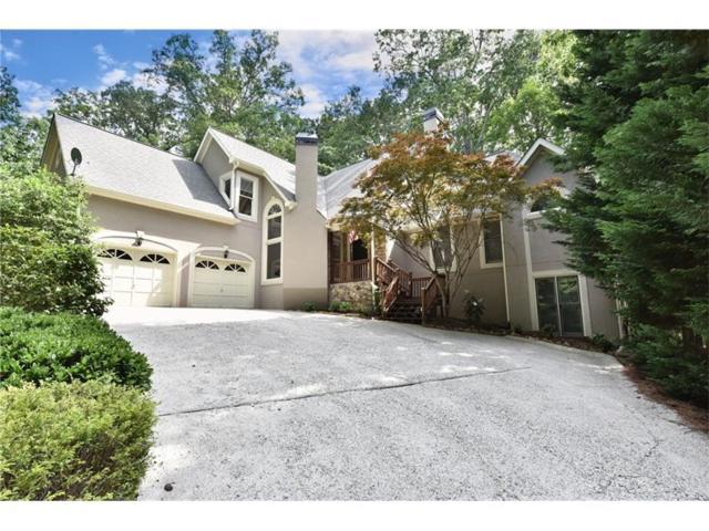 110 Providence Plantation Drive, Milton, GA 30004 (MLS #5851251) :: North Atlanta Home Team