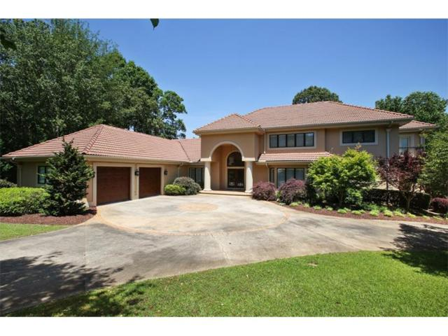 173 Glen Eagle Way, Mcdonough, GA 30253 (MLS #5851785) :: Carr Real Estate Experts