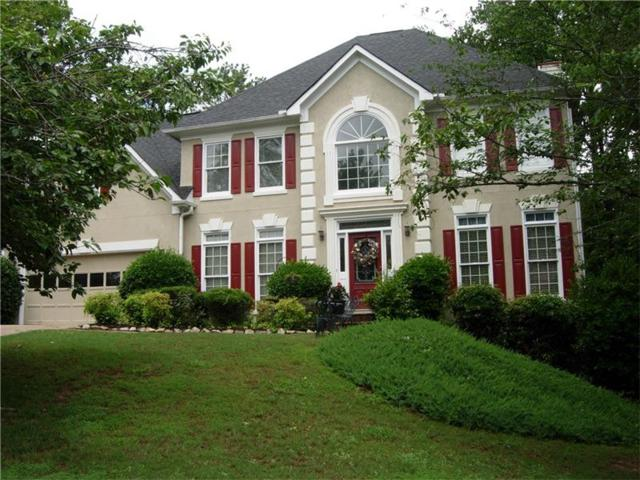 7490 Brookstead Crossing, Johns Creek, GA 30097 (MLS #5852461) :: North Atlanta Home Team