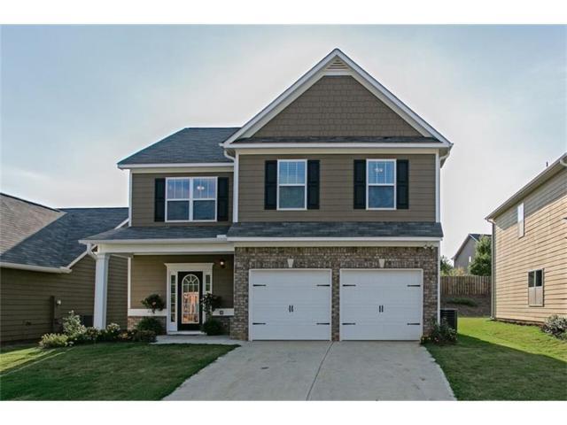 1805 Hanover West Drive, Lawrenceville, GA 30043 (MLS #5852834) :: North Atlanta Home Team