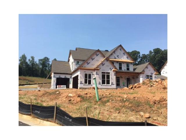 1417 Heritage Mountain Way, Kennesaw, GA 30152 (MLS #5853528) :: North Atlanta Home Team