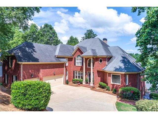 2246 Lake Ridge Terrace, Lawrenceville, GA 30043 (MLS #5853576) :: North Atlanta Home Team