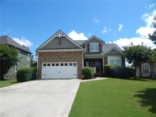 18 Autumn Turn NW, Cartersville, GA 30121 (MLS #5853590) :: North Atlanta Home Team