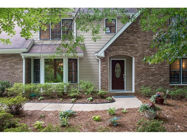 2825 Roxburgh Drive, Roswell, GA 30076 (MLS #5853603) :: North Atlanta Home Team