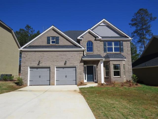 2065 Broadmoor Way, Fairburn, GA 30213 (MLS #5853671) :: Carr Real Estate Experts