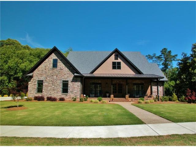 1740 Oak Tree Hollow, Gainesville, GA 30501 (MLS #5853966) :: North Atlanta Home Team