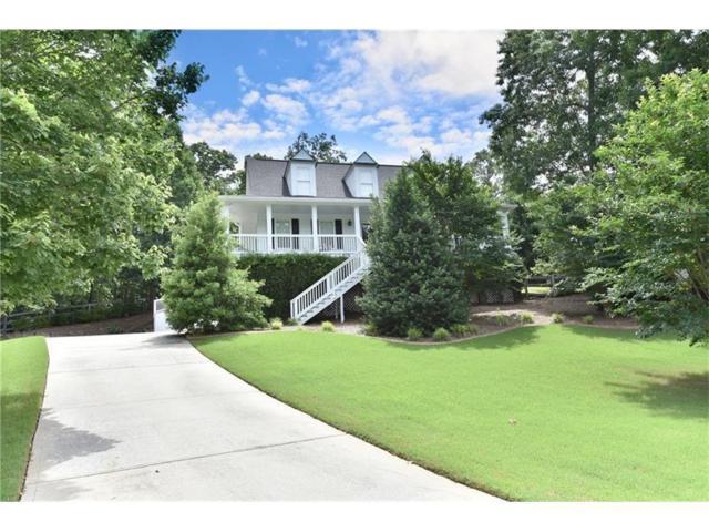 7680 Lanier View Ridge, Cumming, GA 30041 (MLS #5854041) :: North Atlanta Home Team