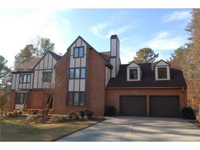 3335 Trails End Road, Roswell, GA 30075 (MLS #5854050) :: North Atlanta Home Team