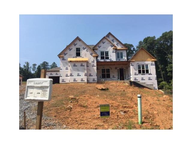 1378 Kings Park Drive, Kennesaw, GA 30152 (MLS #5854230) :: North Atlanta Home Team