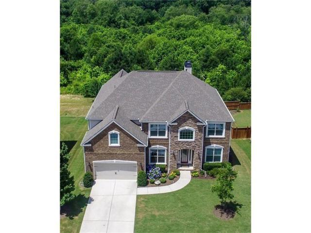 4027 Nackington Path, Marietta, GA 30066 (MLS #5854322) :: North Atlanta Home Team