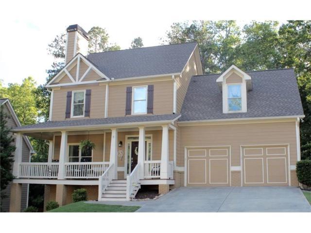 518 Homestead Drive, Dallas, GA 30157 (MLS #5854728) :: North Atlanta Home Team