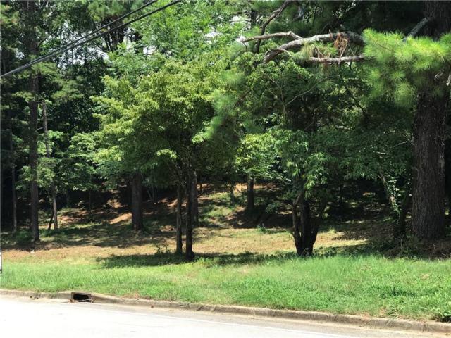 620 East Lake Drive, Gainesville, GA 30506 (MLS #5854814) :: North Atlanta Home Team