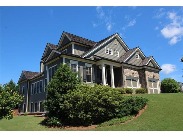 281 Blue Heron Bluff, Dawsonville, GA 30534 (MLS #5854879) :: North Atlanta Home Team