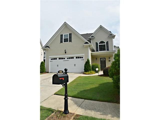 3102 Ballet Court SE, Smyrna, GA 30082 (MLS #5855313) :: North Atlanta Home Team