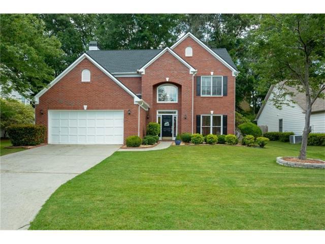 8520 River Walk Landing, Suwanee, GA 30024 (MLS #5855888) :: North Atlanta Home Team