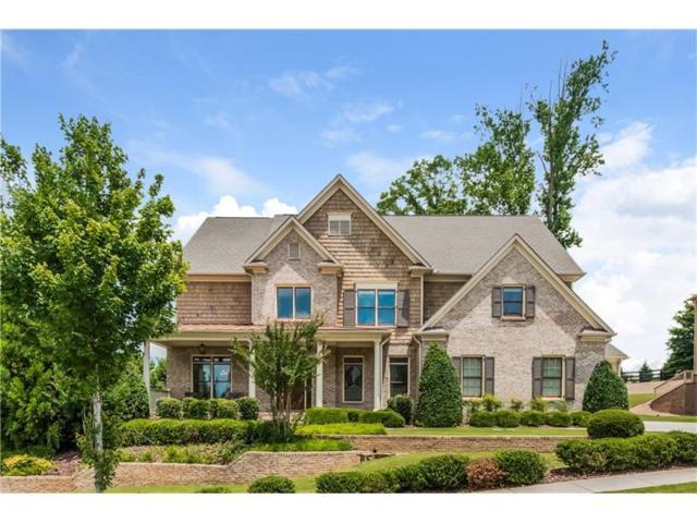 4650 Westgate Drive, Cumming, GA 30040 (MLS #5856433) :: North Atlanta Home Team
