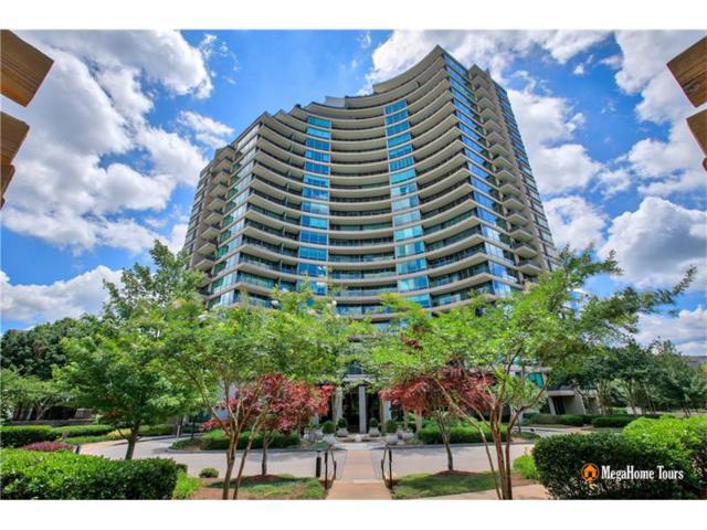 700 Park Regency Place NE #1803, Atlanta, GA 30326 (MLS #5856440) :: North Atlanta Home Team