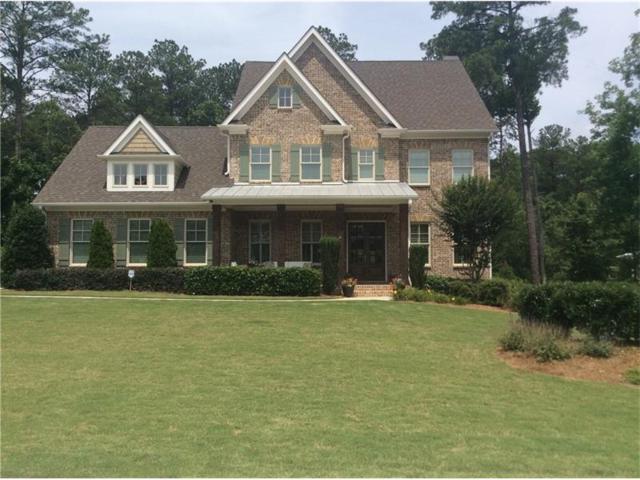1209 Eagles Creek Court NW, Acworth, GA 30101 (MLS #5856495) :: North Atlanta Home Team