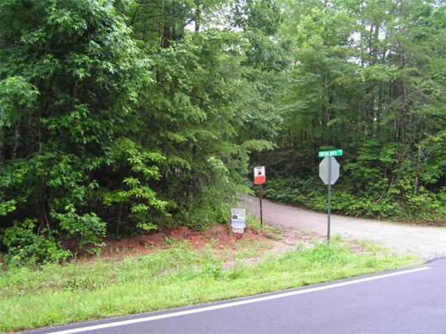 0 Fireside Ridge, Dahlonega, GA 30533 (MLS #5856659) :: North Atlanta Home Team