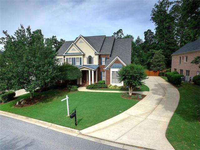 3902 Fort Trail NE, Roswell, GA 30075 (MLS #5856687) :: North Atlanta Home Team