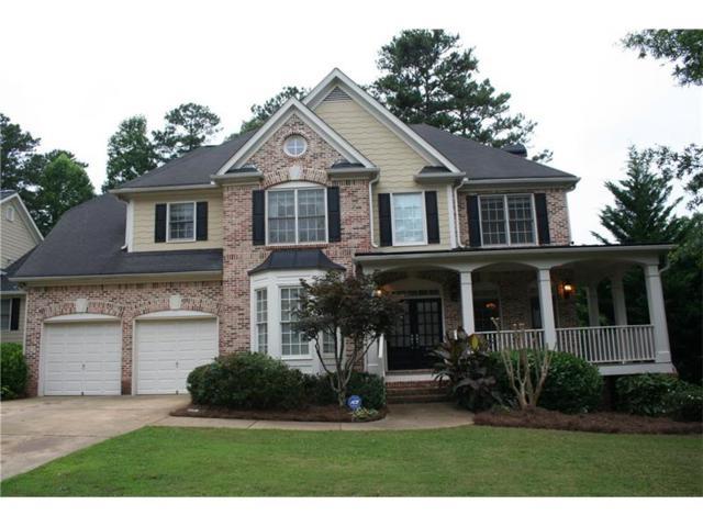 616 Riverwood Drive, Dallas, GA 30157 (MLS #5856929) :: North Atlanta Home Team