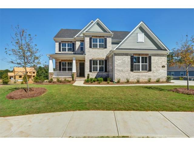 1149 Waters Way, Kennesaw, GA 30152 (MLS #5857118) :: North Atlanta Home Team