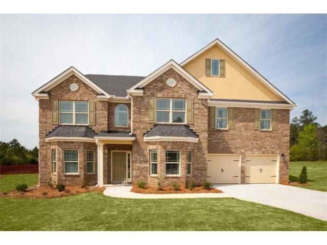 5636 Whispering Pines Lane, Douglasville, GA 30135 (MLS #5857691) :: North Atlanta Home Team