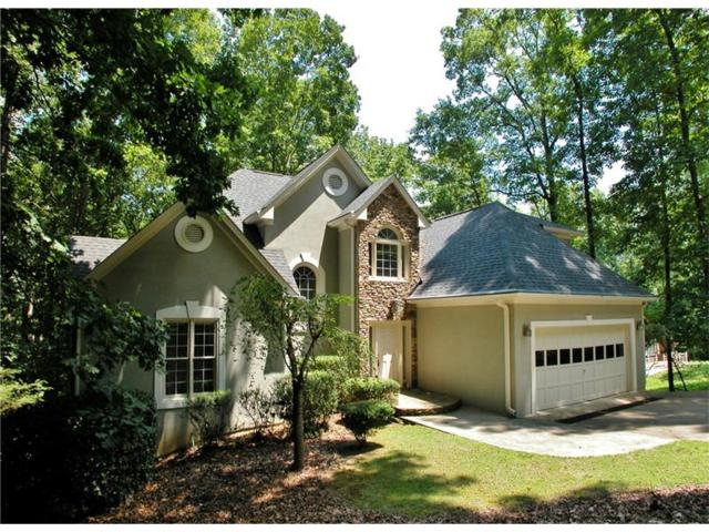 3141 Granada Way, Gainesville, GA 30506 (MLS #5857849) :: North Atlanta Home Team