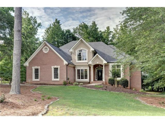 335 Aurelia Trace, Alpharetta, GA 30004 (MLS #5858196) :: North Atlanta Home Team
