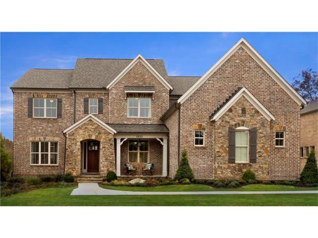 3135 Chenery Drive, Milton, GA 30004 (MLS #5858501) :: North Atlanta Home Team