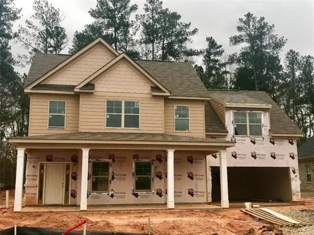 314 Arbor Place, Loganville, GA 30052 (MLS #5858559) :: Carr Real Estate Experts