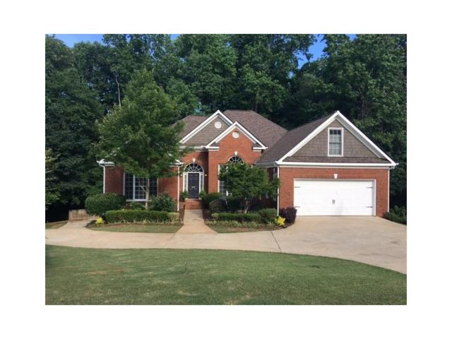 316 Gold Ridge, Canton, GA 30114 (MLS #5858576) :: North Atlanta Home Team