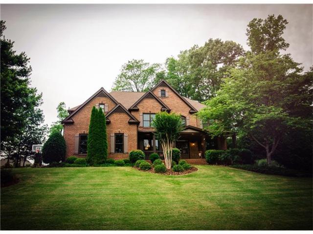 6130 Lakeaires Drive, Cumming, GA 30040 (MLS #5858587) :: North Atlanta Home Team