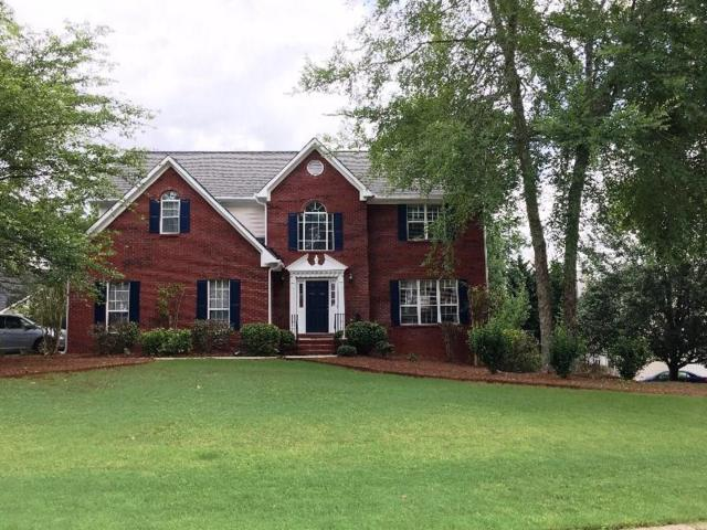 970 Bonaventure Way, Lawrenceville, GA 30044 (MLS #5858966) :: North Atlanta Home Team