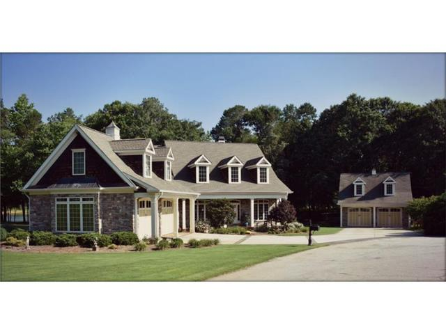 131 Grandview Court, Hartwell, GA 30643 (MLS #5859177) :: North Atlanta Home Team