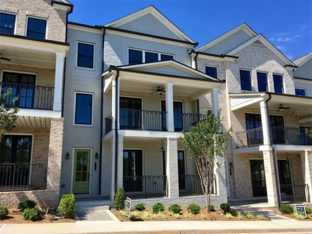118 Harlow Circle, Roswell, GA 30076 (MLS #5859368) :: North Atlanta Home Team