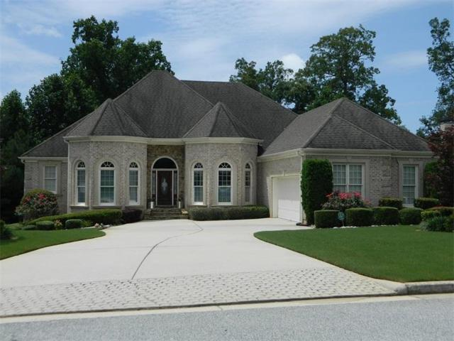 4573 Meadow Creek Path, Lithonia, GA 30038 (MLS #5859399) :: North Atlanta Home Team
