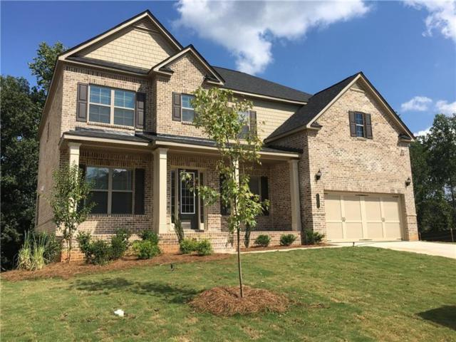 3323 Stone Point Way, Buford, GA 30519 (MLS #5859419) :: The Russell Group