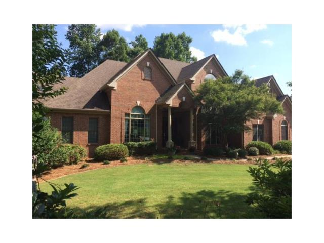 2003 Ora Circle, Loganville, GA 30052 (MLS #5859498) :: North Atlanta Home Team