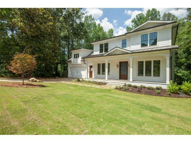 2324 Meadowvale Drive, Atlanta, GA 30345 (MLS #5859826) :: North Atlanta Home Team