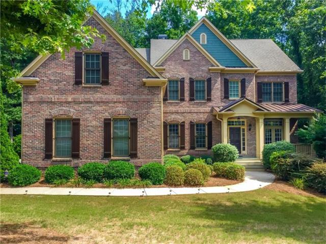 5765 Windjammer Point, Cumming, GA 30041 (MLS #5860940) :: North Atlanta Home Team