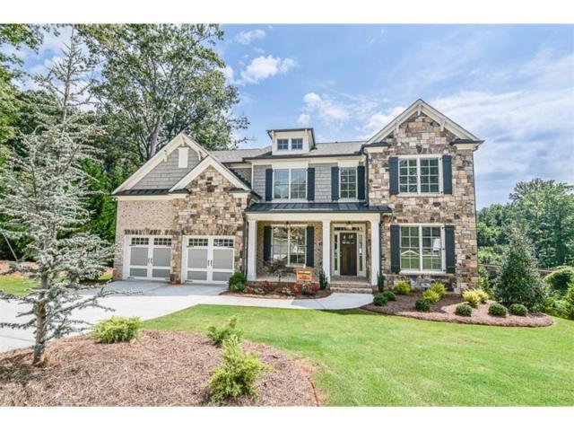 2784 Oak Glen Manor Road, Decatur, GA 30033 (MLS #5861010) :: North Atlanta Home Team