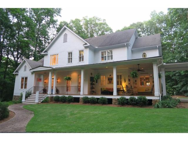20 Old Mountain Drive, Powder Springs, GA 30127 (MLS #5861145) :: North Atlanta Home Team