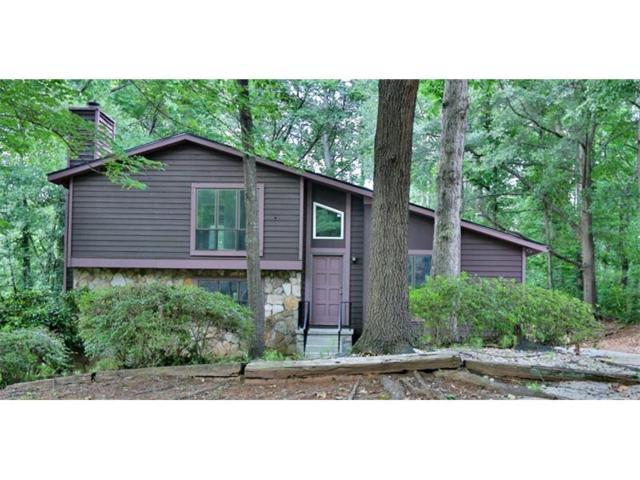 511 Whistle Stop Drive, Woodstock, GA 30189 (MLS #5861284) :: North Atlanta Home Team