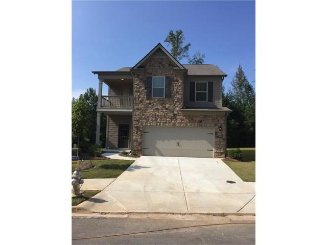 7519 Waverly Loop, Fairburn, GA 30213 (MLS #5861618) :: North Atlanta Home Team