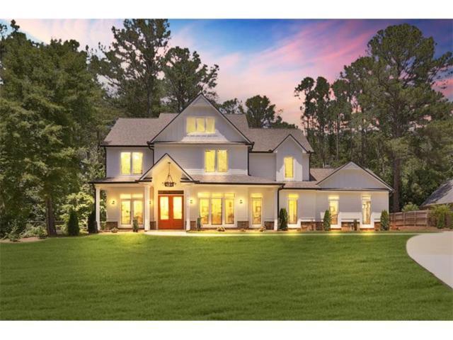5920 Rogers Road, Cumming, GA 30040 (MLS #5861802) :: North Atlanta Home Team