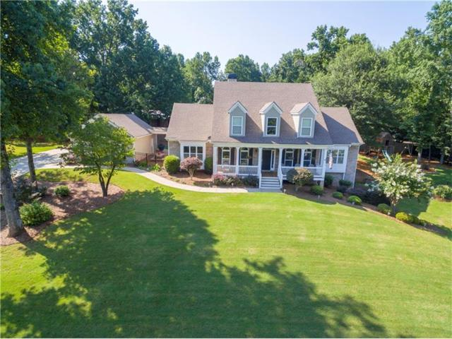 5432 Ridgemoor Drive, Braselton, GA 30517 (MLS #5861876) :: North Atlanta Home Team