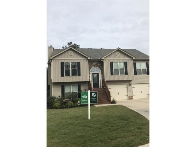 1913 Wheatfield Circle, Loganville, GA 30052 (MLS #5861888) :: North Atlanta Home Team