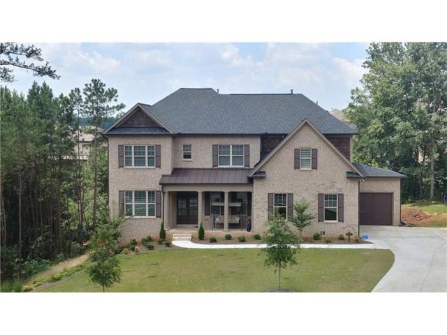 1264 Nash Springs Circle, Lilburn, GA 30047 (MLS #5861897) :: North Atlanta Home Team