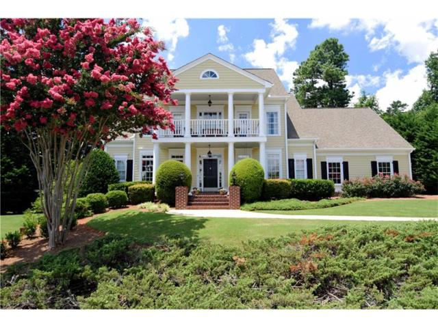 548 Schofield Drive, Powder Springs, GA 30127 (MLS #5861955) :: North Atlanta Home Team